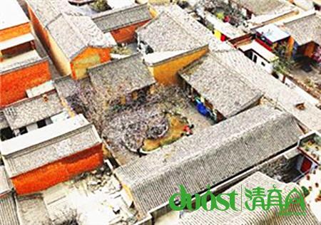 木场村—八坊十三巷的回族风情(组图)